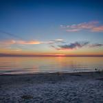 Sunset at Point Farms thumbnail