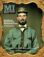 Military Images magazine cover, Summer 2016 (militaryimages) Tags: history infantry mi america magazine soldier photography rebel us marine uniform photographer unitedstates military union navy archive confederate worldwari civilwar american weapon tintype ambrotype artillery stereoview cartedevisite sailor ruby veteran roach daguerreotype yankee cavalry neville spanishamericanwar albumen mexicanwar coddington backissue citizensoldier indianwar heavyartillery matcher findingaid militaryimages hardplate