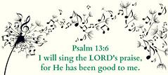 Psalm 13:6 (joshtinpowers) Tags: bible psalms scripture