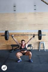 Stacie Tovar (Airrosti Rehab Centers) Tags: sports pain stacie relief rehab lifting tovar centers crossfit airrosti