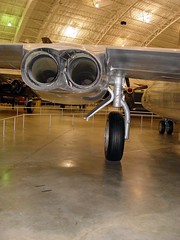 "North American B-45C Tornado 13 • <a style=""font-size:0.8em;"" href=""http://www.flickr.com/photos/81723459@N04/27532015540/"" target=""_blank"">View on Flickr</a>"