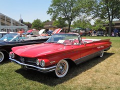 1960 Buick Electra 225 Convertible (JCarnutz) Tags: buick 1960 greenfieldvillage electra225 motormuster