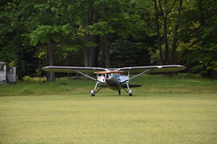 DSC_1034 (SkyPilot181) Tags: airplane aircraft airshow flyin d11
