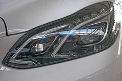 DP2M3925_DxO (kevinkilian91) Tags: system light intelligent led auge xenonlicht mopf w212 mercedesbenz mercedes eclass eklasse car autos germany eyes
