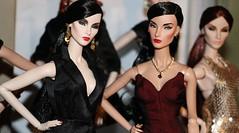 Engaging Elyse v J'Adore Jolie (JennFL2) Tags: jadore la fte elyse jolie elise fr2 fashion royalty integrity toys
