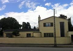 Tuborg Havn - Tingskiftevej 3 (1936) (annindk) Tags: copenhagen housing funkis hellerup