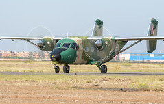 PZL-Mielec M28B/PT Skytruck (Boushh_TFA) Tags: pzlmielec m28bpt skytruck m28 0218 polish air force siy powietrzne international marrakech show 2016 marrakesh menara airport morocco rak gmmx nikon d600 nikkor 300mm f28 vrii