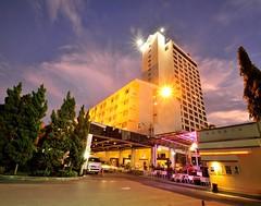 ポーンピン タワー ホテル チェンマイ