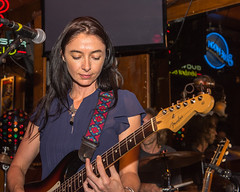 Blues Diva Kara Grainger (MarcCooper_1950) Tags: karagrainger blues singer vocalist diva guitarist musician australian livemusic woman female beautiful brunette
