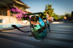 Sunglasses the ultimate summer tool (nldazuu.com) Tags: zomervakantie2016 summer manerbadelgarda avondkleuren meer gardameer heuvels water lagodigarda bergen zomer lombardije itali gardasee zomervakantie lidodimanerba lombardia italy it