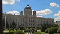 Vienna (heytampa) Tags: vienna austria mariatheresienplatz kunsthistorischesmuseum museum
