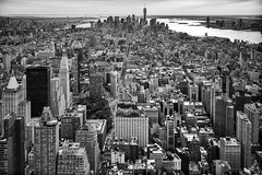 Manhattan (Marcela McGreal) Tags: nyc newyorkcity newyork manhattan empirestatebuilding worldtradecenter statueofliberty nuevayork blackandwhite bnw blackwhite bw blancoynegro blanconegro bn byn blanco negro black white noiretblanc noirblanc noir blanc biancoenero bianco nero bianconero pretobranco pretoebranco preto branco schwarzundweis schwarz weis brilliant