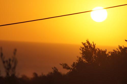 Sunrise - Crete