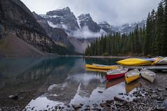Moraine Lake (robertopastor) Tags: amrica canada canadianrockiesmountain canad fuji montaasrocosas robertopastor viaje xt2 xf1024mmf4 moraine lake