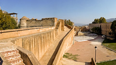 Tlemcen - Palais d'El Mechouar   (habib kaki 2) Tags: algrie tlemcen     elmechouar   muse palais