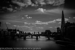 River view (Jonathan Vowles) Tags: lonson millenium thames river