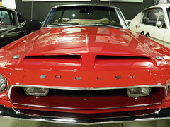 Shelby9-23-16_055 (Puckfiend) Tags: shelby cobra lasvegas carrollshelby cars automobile
