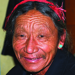 100306 Nawang (BavarIndia) Tags: asia tika