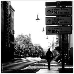 Hansering (ZaglFoto.de) Tags: deutschland hallesaale sachsenanhalt street strase streetphotographer streetphotography