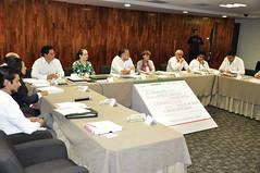 Foro de Consulta sobre el Modelo Educativo y la Propuesta Curricular para la Educación Obligatria, Oaxaca