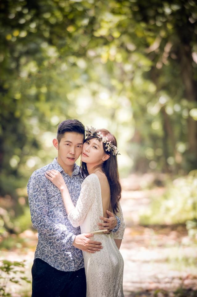 台南自助婚紗 亮亮 自主婚紗寫真 003