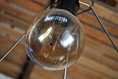 Global outlook (Roving I) Tags: lighting lightglobes lightbulbs design round reflections danang vietnam decor cafes