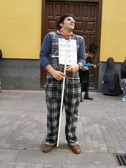 319128446 (FIC. Festival Internacional clownbaret) Tags: festivalinternacionalclownbaret fic 2006 la laguna clown fools militia