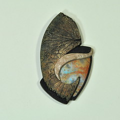 B14-14.1 (JanGeisen) Tags: brooch jewelry polymerclay jangeisen
