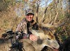 Kansas Trophy Whitetail Bow Hunt 52