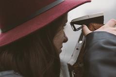 Kate (Kip's Photography) Tags: park portrait london girl canon model nikon photographer creative portraiture wharf canary