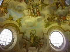 P1010179 (ferenc.puskas81) Tags: vienna wien november church austria österreich europa europe novembre chiesa 2009 karlskirche