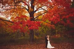 Candace & Mike // Wedding