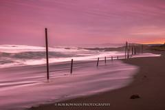 MacKerricher State Park (Bob Bowman Photography) Tags: ocean california sea seascape beach northerncalifornia sunrise landscape nikon waves stakes bowman tresses landscapephotography seascapephotography bobbowmanphotography