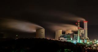 Kraftwerk Turow (explore)