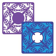 moth-square-cards1 (emily dyer) Tags: silhouette card folded greetingcard svg papercut diecut foldedcard