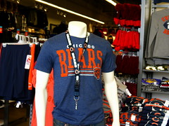 In all fairness, I can't play football. But, neither can you... (Renee Rendler-Kaplan) Tags: november mannequin sports headless canon wow logo marketing us store football clothing still forsale gbrearview bears nfl stuff merchandise seriously impressive oldnavy chicagobears gapersblock wbez sheesh 2014 sortof chicagoist dabears 5514 notsomuch reneerendlerkaplan canonpowershotsx40hs goaaronrodgershuh iaskedwhetheritwasallfree theysaidnopebutitshouldbe hecantplayfootballeither