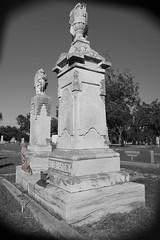 Holmsley (kingrat6931) Tags: cemeteries usa death graveyards headstones ghosts gravestones sonycamera memorials centraltexas amatuerphotography sonya58 backroadimages