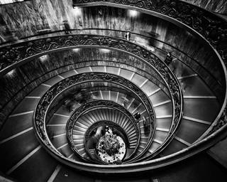 holy spiral