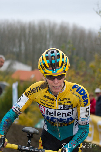 Superprestige Gavere 045