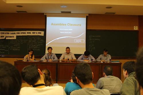 "XXXVII Congreso del CEDEII • <a style=""font-size:0.8em;"" href=""http://www.flickr.com/photos/61278771@N07/15658296349/"" target=""_blank"">View on Flickr</a>"