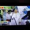 Bienvenido Pope Francis! @pontifex #PopeFrancisPH #PopeFrancis #PapaFrancisco