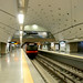 Lisboa - Metro station Encarnação