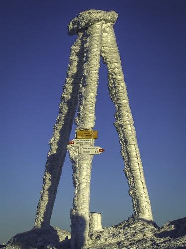 Halicz (1333m)