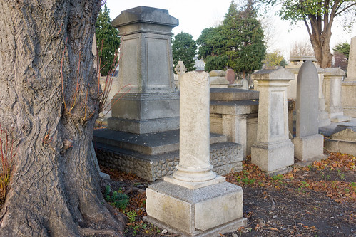 Mount Jerome Cemetery & Crematorium is situated in Harold's Cross Ref-100430