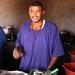 Sudan portraits - in the kitchen