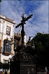 Sevilla (Espana) (memo52foto) Tags: sevilla spain europa europe eu seville espana espagne sville spanien spagna ue iberia siviglia espanya barriodesantacruz santacruzquarter penisolaiberica espanien bairrodesantacruz quartieredisantacroce