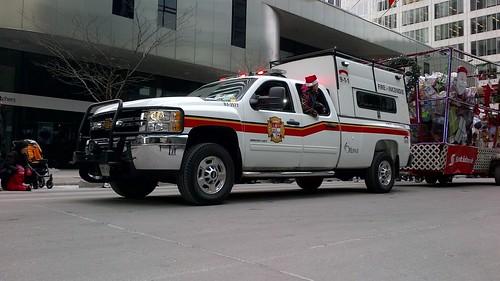 OFS (B3-3577) 2013 Chevrolet 2500 HD