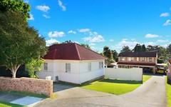135 & 135A Adderton Road, Carlingford NSW