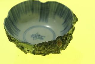 Taza de porcelona de Hiroshima