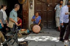 Fabbro (andrea.prave) Tags: market morocco fez maroc marocco medina mercato fes suk suq commercio pentole   centrocitt almamlaka fabbro   sq visitmorocco almaghribiyya tourdelmarocco